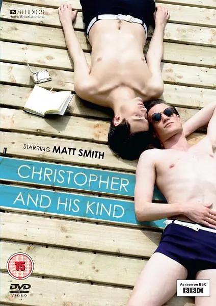 2011年英国剧情同性电影《克里斯托弗及同党/克里斯托弗及其类 Christopher and His Kind》高清1080P英语中字百度云盘下载