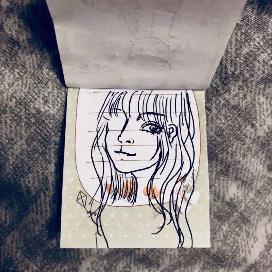 追女生约会实战聊天案例-凌晨两点半的邂逅,18岁的她走时留下了一张纸条…