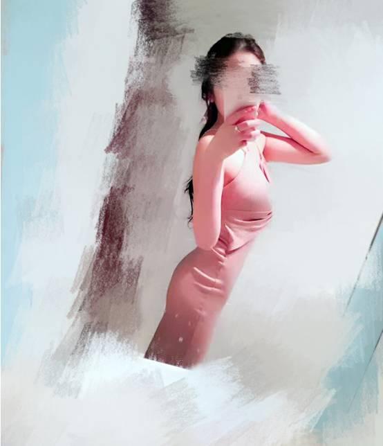 追女生聊天案例-爆乳长腿妹爱上屌丝天王