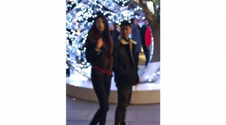 把妹实战聊天案例-我矮怎么了?我女朋友高啊,还是华裔模特!(上)