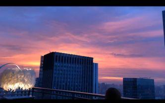 追女生实战约会技巧案例-纽约留学女,邀我去50楼高档公寓看日出,怎么破?